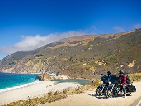 Easy to Run Motorcycle Tour Rental Franchise