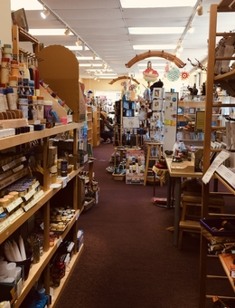 Popular, Growing, Profitable Mind-Body-Spirit Book and Gift Store