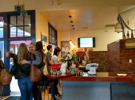 Successful 3-Year Old Turn-key Poke Restaurant in Monterey County