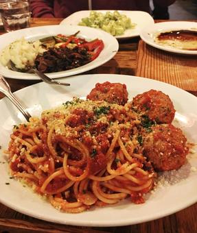 Award Winning Italian Restaurant in Busy Tourist Area
