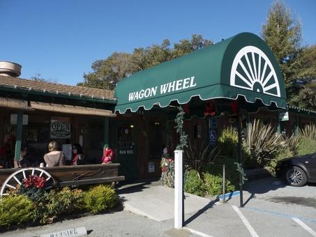 Wagon Wheel Restaurant: A Beloved Carmel Icon for 54 Years