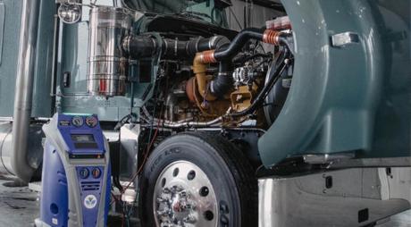 Lucrative Mobile Diesel Repair Business